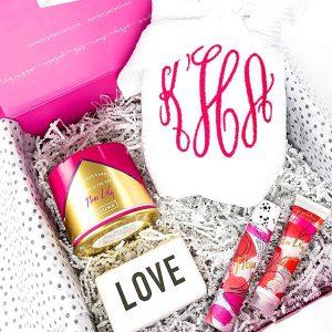 Purchase Love Box
