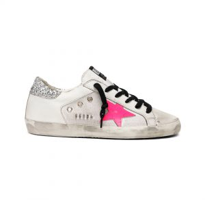 Purchase Golden Goose Superstar Pink