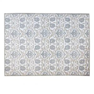 Purchase Fine Transitional Silky Oushak Hand-knotted 9x12