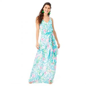 Purchase Lani Maxi Dress