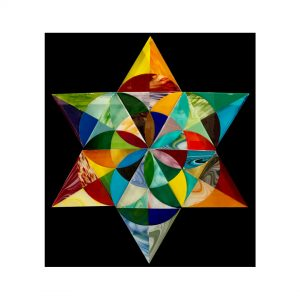 Purchase Merkaba Activation Cut Black