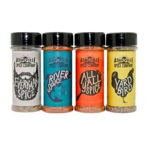 Purchase Southern Appalachian Spice Blends