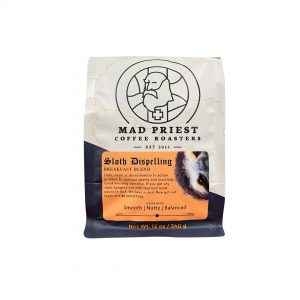 Purchase Sloth Dispelling Breakfast Blend