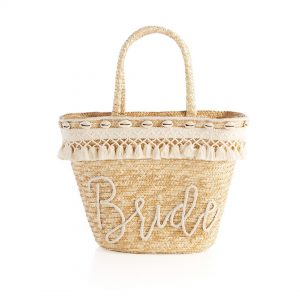 Purchase Bride Natural Tote