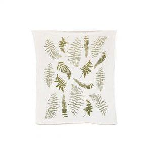 Purchase Falling Ferns Tea Towel