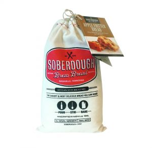 Purchase Soberdough Bread Mix