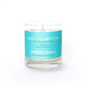 Purchase Cotton Gardenia White Tea Soy Candle