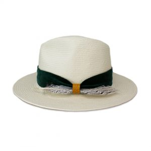 Purchase Adan Panama Hat