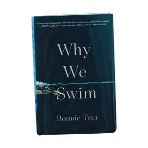 Purchase Why We Swim Book