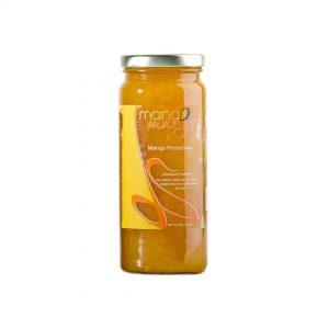Purchase Mango Preserves