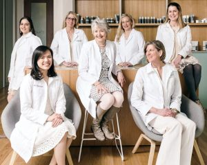 Nua Medical Spa at Charlottesville Dermatology
