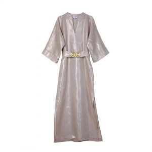 Purchase The Golden Kaftan Dress
