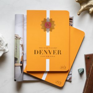The Scout Guide Denver Volume 8