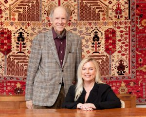 Shaver-Ramsey Fine and Custom Rugs