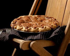 Fork & Crust Pie Company