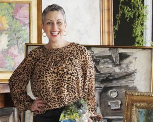 Carole Forêt Fine Art