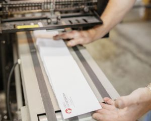 First Impressions Printing Company