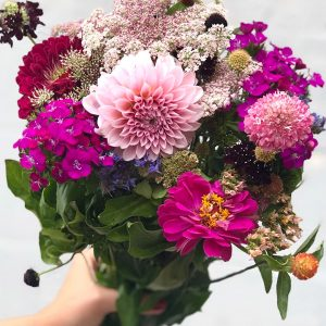 Purchase Rosie Bouquet at Orchard Lane Flowers