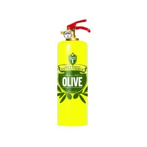Purchase Fire Extinguisher - Olive Oil