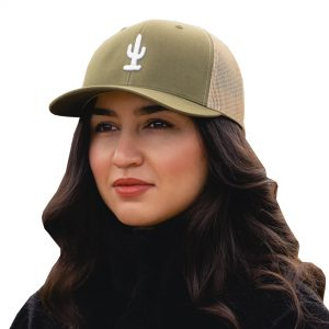 Purchase Cactus Trucker Hat