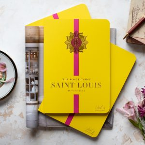 The Scout Guide Saint Louis Volume 3