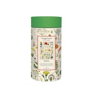 Buy Cavallini Wildflowers - 1000 Pc.