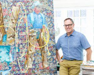 B Shawn Cox Fine Art