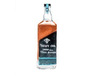 Treaty Oak Distilling