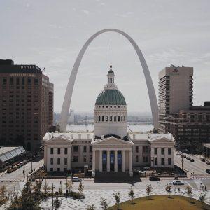 Metropolitan Mecca Winner Saint Louis, MO