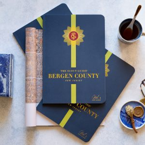 The Scout Guide Bergen County Volume 1