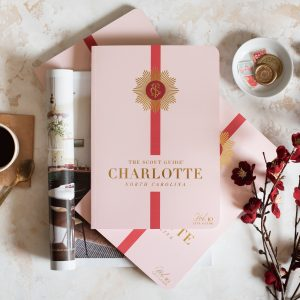 The Scout Guide Charlotte Volume 10