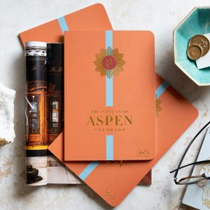 The Scout Guide Aspen Volume 8