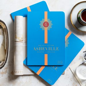 The Scout Guide Asheville Volume 4
