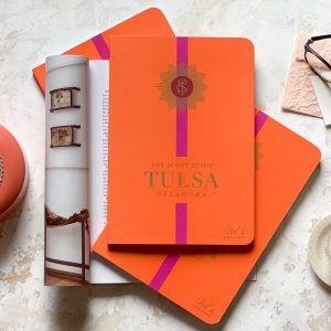 The Scout Guide Tulsa Volume 4